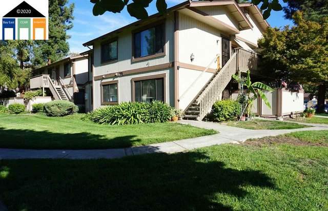 218 Galano Plz, Union City, CA 94587 (#40922417) :: Realty World Property Network