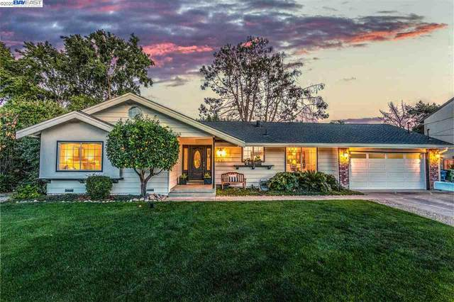 114 Medinah Pl, San Ramon, CA 94583 (#40922428) :: Realty World Property Network