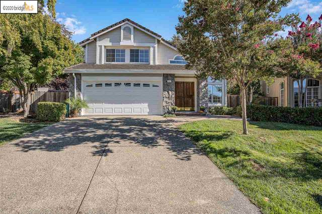 625 Burney Creek Pl, San Ramon, CA 94582 (#40922429) :: Realty World Property Network