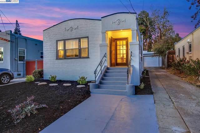 6030 Monadnock Way, Oakland, CA 94605 (#40922432) :: RE/MAX Accord (DRE# 01491373)