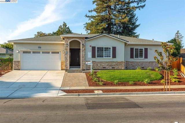 35588 Cedar Blvd, Newark, CA 94560 (#40922434) :: Blue Line Property Group