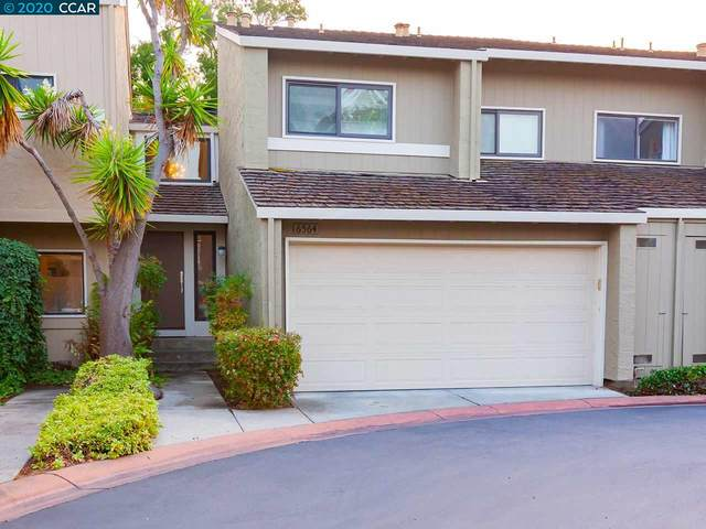 6564 Boston Post Ct, San Jose, CA 95120 (#40922445) :: Armario Venema Homes Real Estate Team