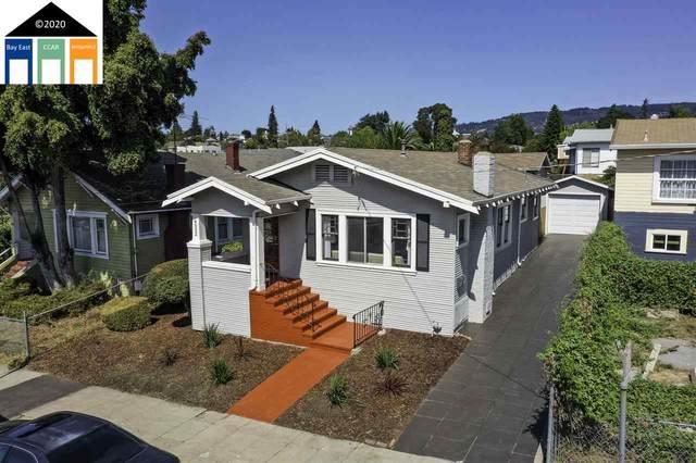 4532 Ygnacio Avenue, Oakland, CA 94601 (#40922468) :: Realty World Property Network