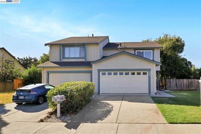 5461 Treeflower Dr, Livermore, CA 94551 (#40922470) :: Realty World Property Network