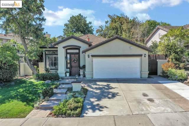 2414 Shelbourne Way, Antioch, CA 94531 (#40922483) :: Excel Fine Homes