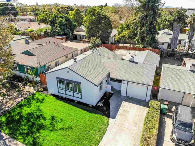 16067 Via Descanso, San Lorenzo, CA 94580 (#40922489) :: Realty World Property Network