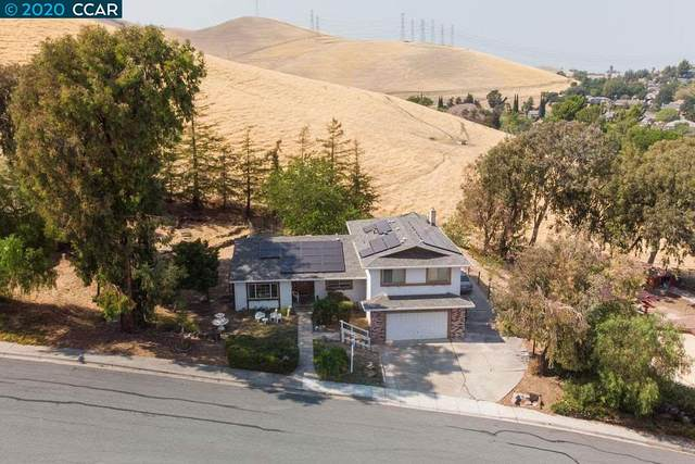4428 Buchanan Pl, Pittsburg, CA 94565 (#40922491) :: Excel Fine Homes