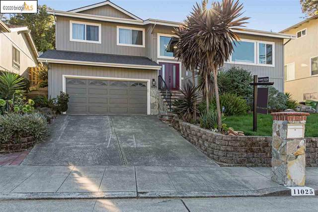 11025 Golf Links Rd, Oakland, CA 94605 (#40922494) :: Realty World Property Network