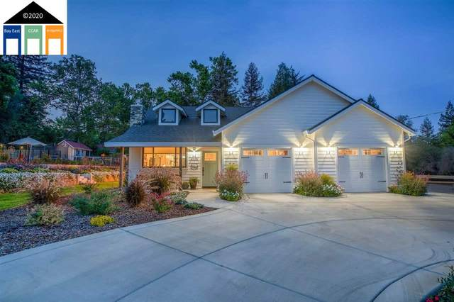 4524 Illinois Ave, Fair Oaks, CA 95628 (#40922496) :: Realty World Property Network