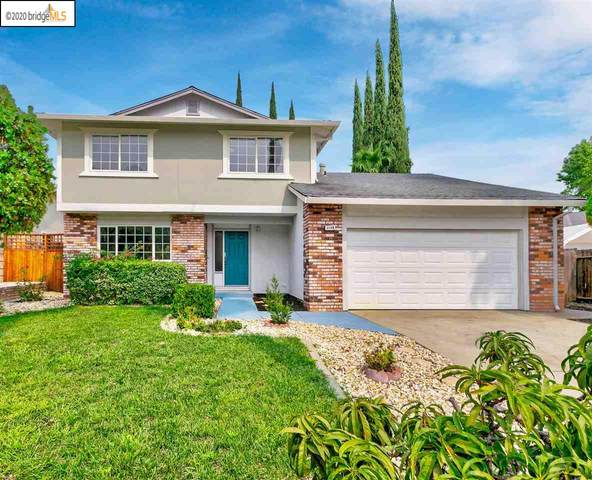 3404 Hemingway Dr, Antioch, CA 94509 (#40922497) :: Realty World Property Network