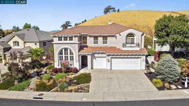5359 Aspenwood Ct, Concord, CA 94521 (#40922509) :: Excel Fine Homes