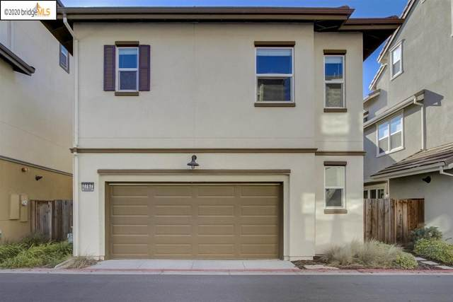 2762 Bette St, Alameda, CA 94501 (#40922510) :: Realty World Property Network
