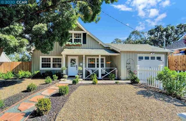 4219 Cobblestone Drive, Concord, CA 94521 (#40922515) :: Excel Fine Homes