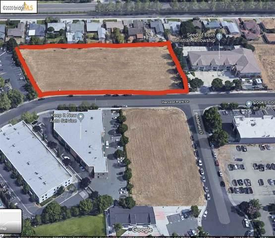 535 Harvest Park Dr, Brentwood, CA 94513 (#40922530) :: Realty World Property Network