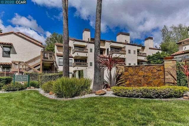 1713 S Villa Way, Walnut Creek, CA 94595 (#40922537) :: The Lucas Group