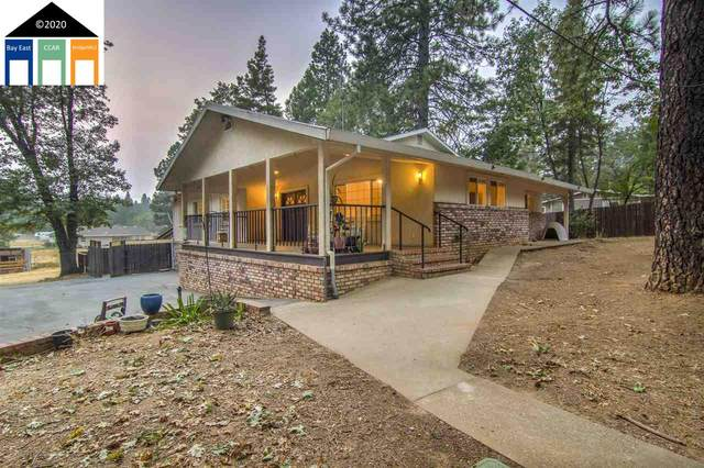 4710 Dusty Ln, Placerville, CA 95667 (#40922540) :: Realty World Property Network