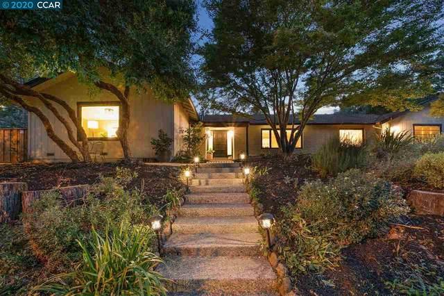 59 Martha Rd., Orinda, CA 94563 (#40922545) :: Realty World Property Network