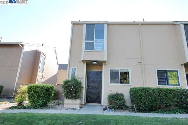 9005 Alcosta Blvd #202, San Ramon, CA 94583 (#40922556) :: Realty World Property Network