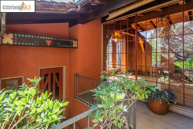 2357 Le Conte Ave, Berkeley, CA 94709 (#40922562) :: Realty World Property Network