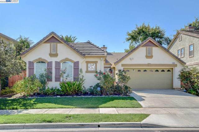 164 Davidson Court, Brentwood, CA 94513 (#40922564) :: Blue Line Property Group