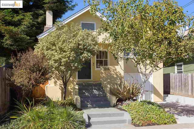2014 Acton St, Berkeley, CA 94702 (#40922568) :: Realty World Property Network