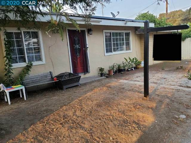 2219 Oakwood Dr, East Palo Alto, CA 94303 (#40922569) :: Blue Line Property Group
