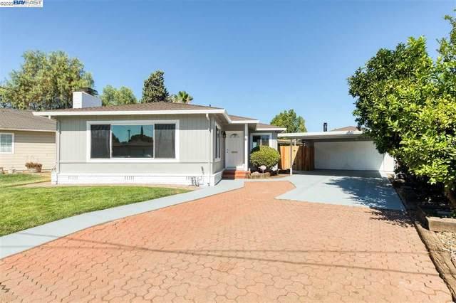 6 Stillwell Cir, Antioch, CA 94509 (#40922575) :: Excel Fine Homes