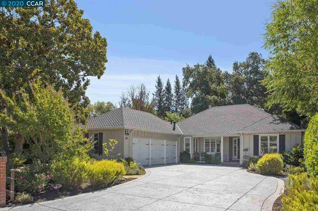 979 Condit Rd, Lafayette, CA 94549 (#40922576) :: Realty World Property Network