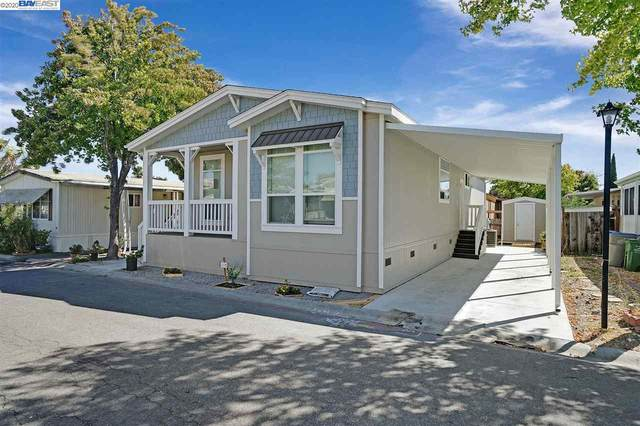 587 Hermitage Dr, San Jose, CA 95134 (#40922579) :: Realty World Property Network