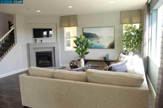 3111 Delano Drive, Pittsburg, CA 94565 (#40922590) :: Excel Fine Homes