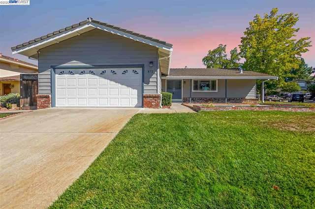 372 Ewing Dr, Pleasanton, CA 94566 (#40922597) :: Realty World Property Network