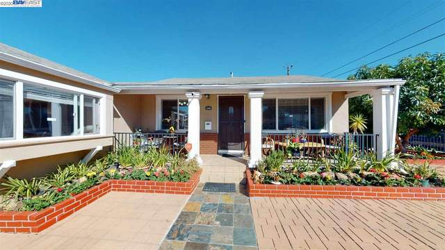 15360 Dermody, San Lorenzo, CA 94580 (#40922599) :: Realty World Property Network