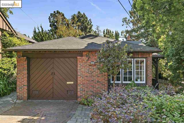 3938 Maybelle, Oakland, CA 94619 (#40922602) :: Realty World Property Network