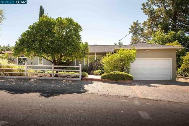197 Gordon Rd, Walnut Creek, CA 94598 (#40922606) :: Realty World Property Network