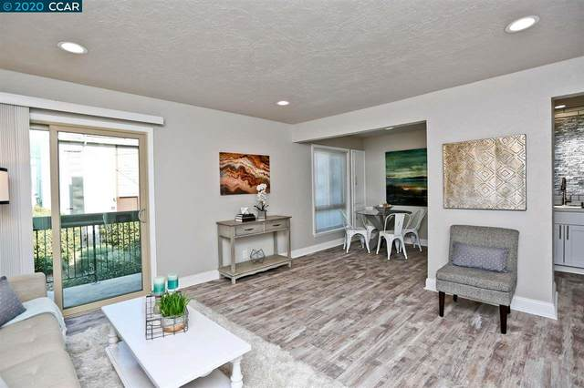 2036 Sierra Rd #10, Concord, CA 94518 (#40922611) :: Excel Fine Homes