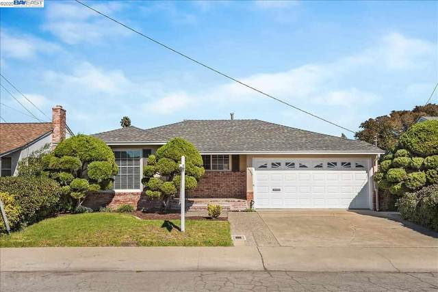 14566 Locust St, San Leandro, CA 94579 (#40922619) :: Realty World Property Network