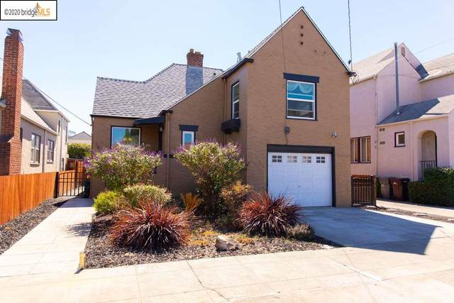 1834 107Th Ave, Oakland, CA 94603 (#40922623) :: Real Estate Experts