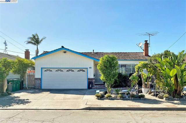 15589 Wicks Blvd, San Leandro, CA 94579 (#40922672) :: Realty World Property Network