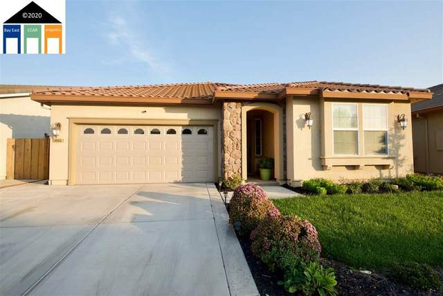 9962 Pyramid Way, Discovery Bay, CA 94505 (#40922675) :: Realty World Property Network