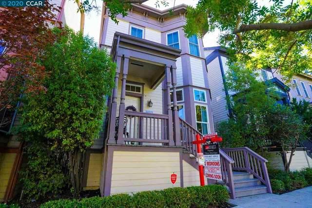 2084 Clark St, Hercules, CA 94547 (#40922678) :: Armario Venema Homes Real Estate Team