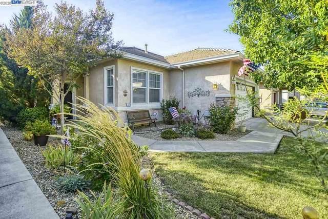 467 Desert Gold Ter, Brentwood, CA 94513 (#40922692) :: The Lucas Group