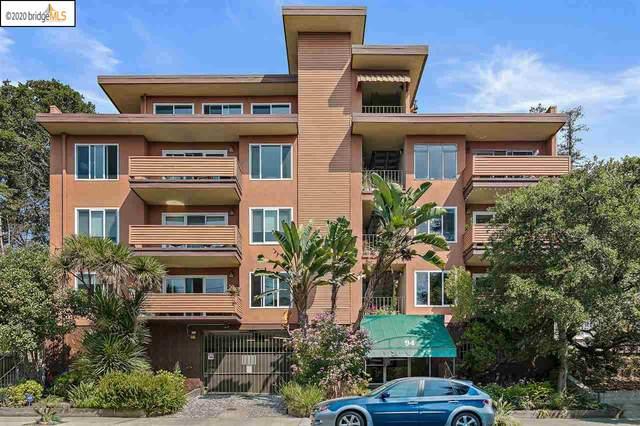 94 Bayo Vista Ave #202, Oakland, CA 94611 (#40922694) :: Realty World Property Network