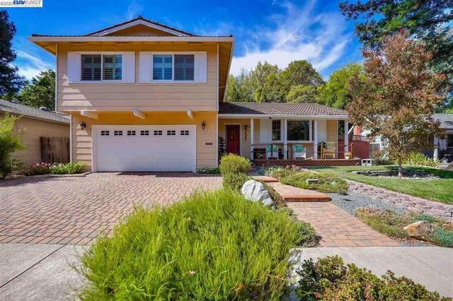 4258 Muirwood Drive, Pleasanton, CA 94588 (#40922702) :: Realty World Property Network
