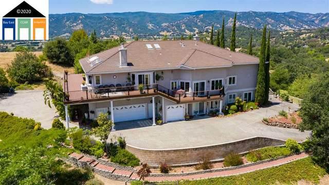4140 Kappel Hill Drive, Vacaville, CA 95688 (#40922724) :: The Grubb Company