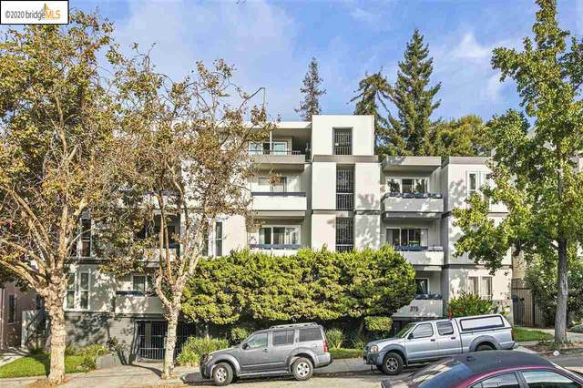 375 Jayne Ave #104, Oakland, CA 94610 (#40922733) :: Realty World Property Network