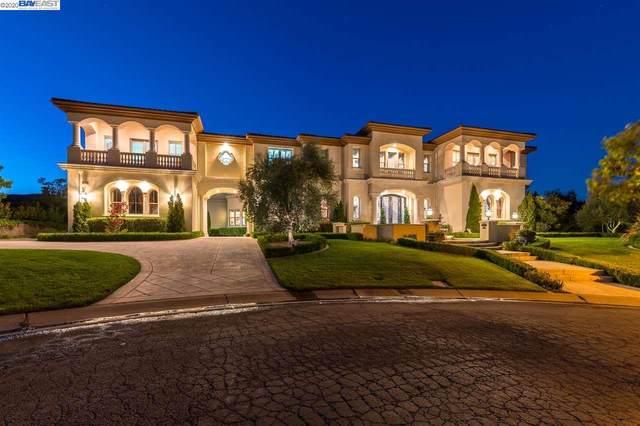 1976 Armondo Ct, Pleasanton, CA 94566 (#40922740) :: Armario Venema Homes Real Estate Team
