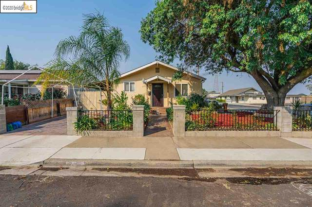2700 Dolores St, Antioch, CA 94509 (#40922754) :: Realty World Property Network