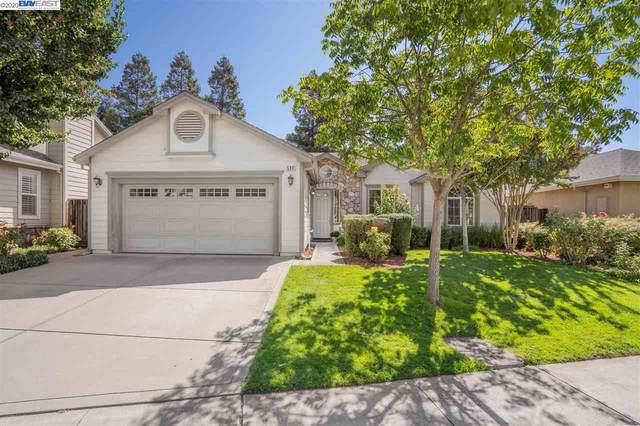 590 Calle Buena Vista, Morgan Hill, CA 95037 (#40922759) :: Armario Venema Homes Real Estate Team