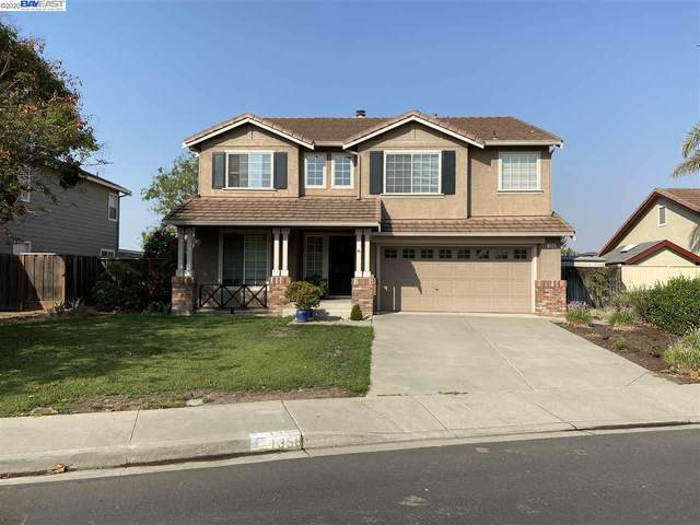 1358 Jayhawk Ln, Livermore, CA 94551 (#40922761) :: Realty World Property Network