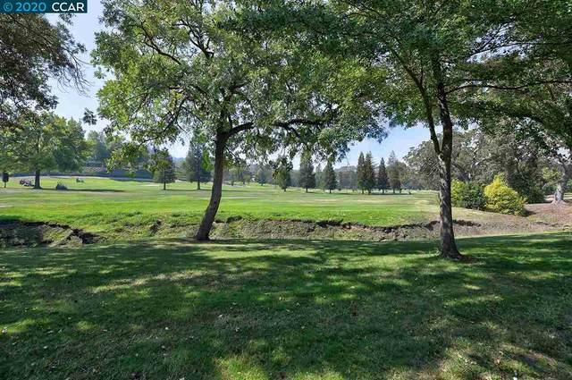 3201 Rossmoor Pkwy #2, Walnut Creek, CA 94595 (#40922772) :: Realty World Property Network